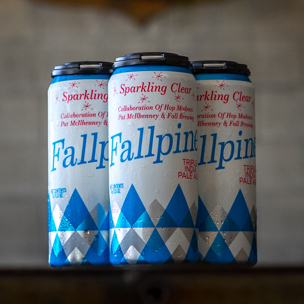 Fallpine Cans
